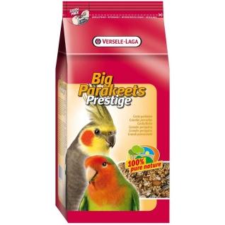 VERSELE-LAGA VERSELE-LAGA корм для средних попугаев Prestige Big Parakeets 1 кг