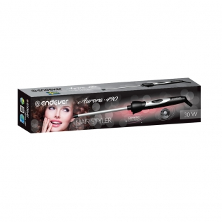 ENDEVER Стайлер для волос AURORA-490