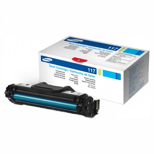 Картридж MLT-D117S для Samsung SCX-4650, SCX-4655 (черный, 2500 стр.) 4435-01 851894 1