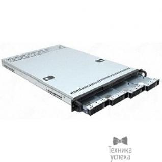 "Procase Procase ES104-SATA3-B-0 1U 4 SATA III hotswap HDD, черный, глубина 650мм, MB 12""x13"""