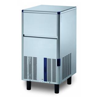 GEMLUX Льдогенератор кускового льда (пальчики) GEMLUX GM-IM50SDE WS