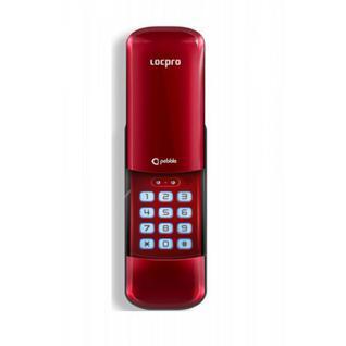 LocPro C50R2 Series Red