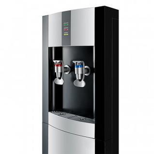 Кулер для воды Ecotronic H1-L черный