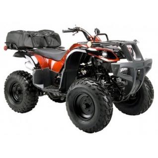 Quad 250cc