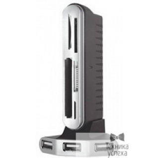 Konoos USB 2.0 Card reader Konoos UK-11 mSD/SD/SDHC/MMC/MS/M2/XD/CF/MD