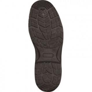 Ботинки Марс,нат.кожа+мет.нос ТПУ(р.42)