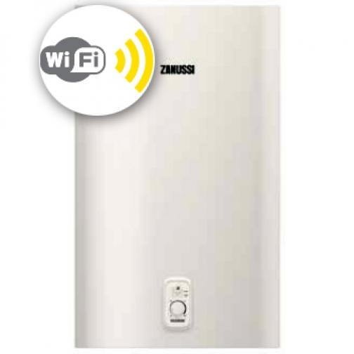 Электрический накопительный водонагреватель 50 литров Zanussi ZWH/S 50 Splendore 6762307 1