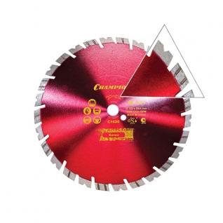 Диск алмазный CHAMPION C1620