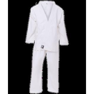 Кимоно для рукопашного боя Green Hill Junior Shh-2210, белый, р.2/150