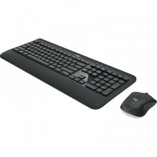 Набор клавиатура+мышь Logitech MK540 Wireless (920-008686)