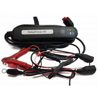 Зарядное устройство DekaPower 40