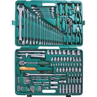 Набор инструмента для автомобиля Jonnesway S04Н524127S Jonnesway