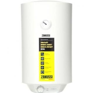 Электрический накопительный водонагреватель 50 литров Zanussi ZWH/S 50 Symphony HD