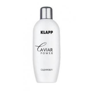 Klapp Cleanser (Caviar Power) - Очищающее Молочко для лица
