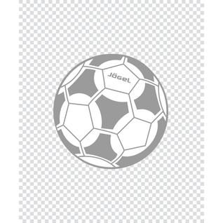 Мяч футзальный Jögel Jf-210 Star №4 (4)