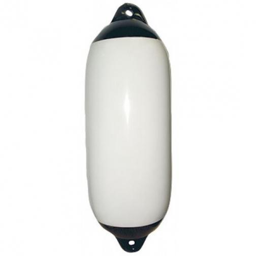 Кранец швартовый Majoni Star 150х580мм белый (10005508) 36969680