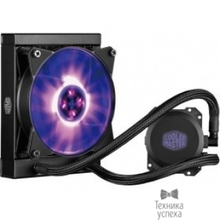 Cooler Master Cooler Master MasterLiquid ML120L RGB (MLW-D12M-A20PC-R1)