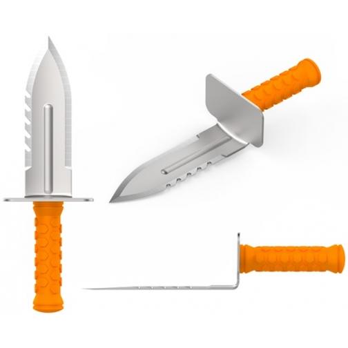 Нож-Совок SCOOPAL DIGGER 36981636