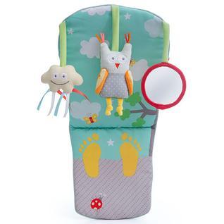 """Развивающие игрушки для малышей TAF TOYS Taf Toys 11835 Таф Тойс """"Музыкальный автомобильный комплекс"""""""