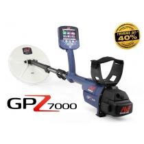 Металлоискатель Minelab GPZ 7000 Minelab