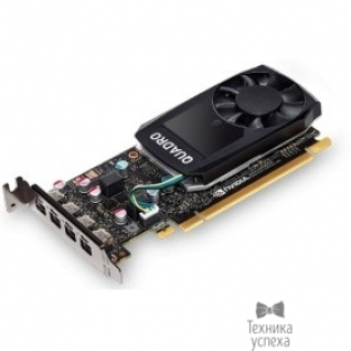 Pny PNY Quadro P600 2GB OEM VCQP600BLK-1