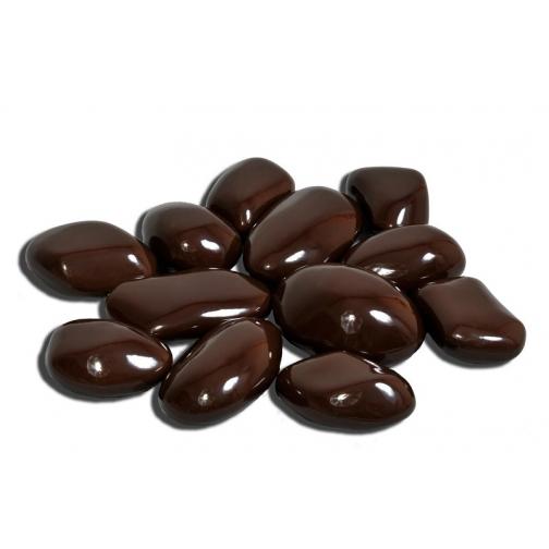 Камни шоколадные 14шт BioKer 853134 1