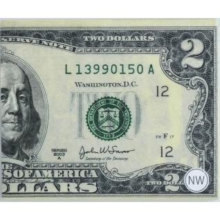 Кошелек New Wallet – New Dollar