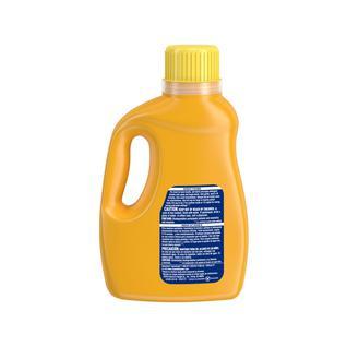 Средство жидкое для стирки ARM&HAMMER 2-в-1 с пятновыводителем OxiClean Свежий бриз 1,8л