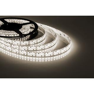 Cветодиодная LED лента Feron LS615, 240SMD(3528)/м 19.2Вт/м 5м IP65 12V 3000К