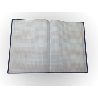 Бух книги учета 96л. в клетку офсет, обл.бумвинил ATTACHE