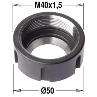 Гайка для патронов высокоточных CMT 183.000/100/200/250/300/400 RH