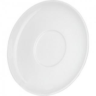 Блюдце фарфор, d=145 мм./ИБЛ 03.145