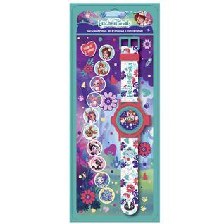 Наручные часы для детей Fresh Trend Fresh Trend ENCH33 Часы с проектором Enchantimals
