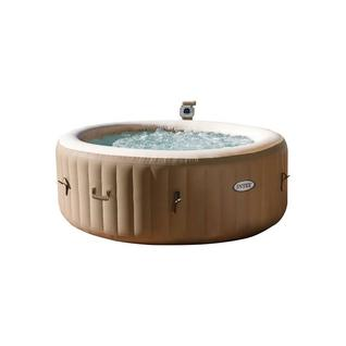 Intex Бассейн-SPA Intex PureSpa Bubble Therapy 28408 165/216х71 см