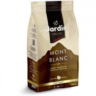 Кофе Jardin Mont Blanc в зернах, 1кг