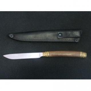 Нож - Канцелярский ножСТ-32Хирургическая сталь 65X13Материал рукоятиЦПД + 2литья