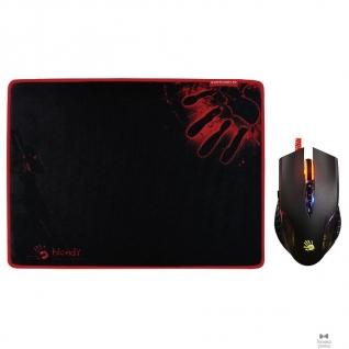A-4Tech A4Tech Bloody Q5081S black optical (3200dpi) USB2.0 Gaming (8but) 492785