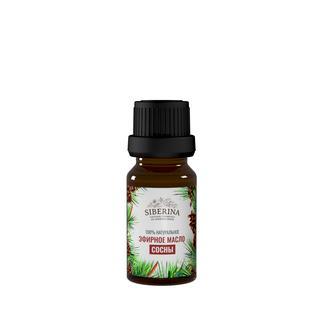 Эфирное масло сосны SIBERINA EF(22)-SIB