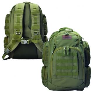 Рюкзак Norfin TACTIC 45 NF SALMO