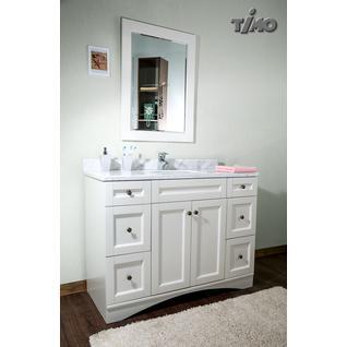 "Комплект мебели для ванной комнаты TIMO ""Modern"" W (19712C)"