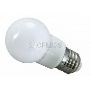 Neon-Night Лампа шар e27 9 LED ∅50мм RGB