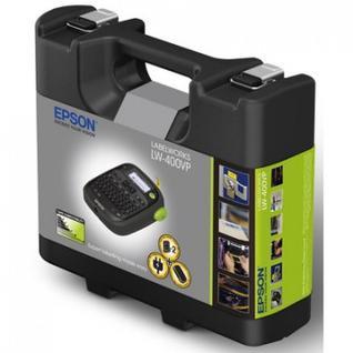 Принтер этикеток Epson LW400VP C51CB70150