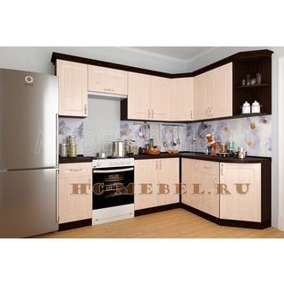 Кухня БЕЛАРУСЬ-8.8 модульная угловая, правая, левая