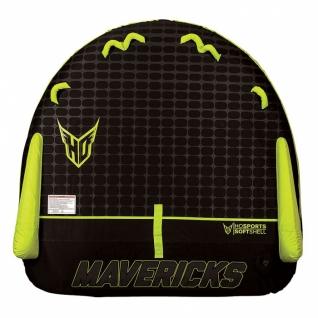 Буксируемый баллон H.O. Sports Mavericks трехместный (10256607)