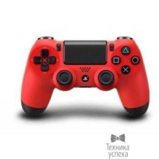 Sony Sony PS 4 Геймпад Sony DualShock Red v2 (CUH-ZCT2E) NEW