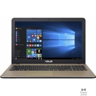 "Asus Asus X540LA-DM1255 90NB0B01-M24400 Black 15.6"" FHD i3-5005U/4Gb/500Gb/DVDRW/Linux"