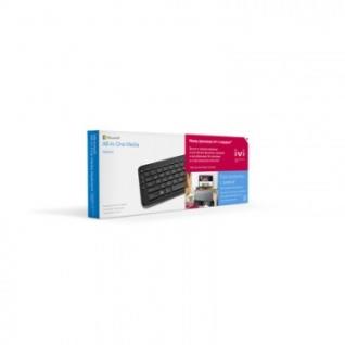 Клавиатура Microsoft (N9Z-00018) All-in-One Media Keyboard