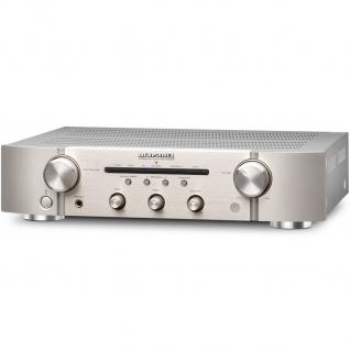 MARANTZ PM5005 Silver-Gold