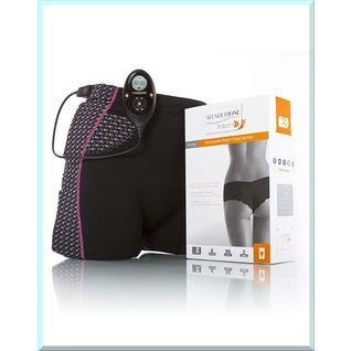 Миостимулятор-шорты для тренировки мышц ягодиц и бедер Bottom S7, Slendertone