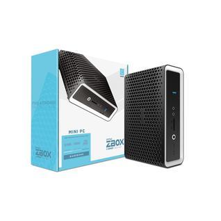 Мини-ПК U6000 (U6219WAi): Core i3-10110U/ 8 Гб/ 1 Тб/ UHD Graphics/ WiFi/ BT НИКС